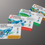 2010 Olympic Commemorative Transit Passes
